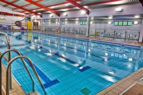 Gwyn Evans Swimming Pool