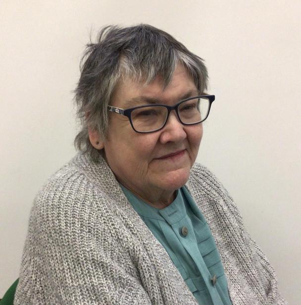 Mrs Richardson: Learning Support Teacher