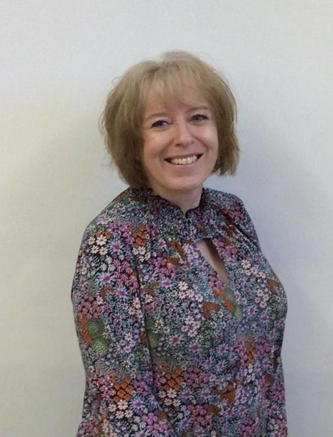 Mrs Sterlini: Admin Support/ASC