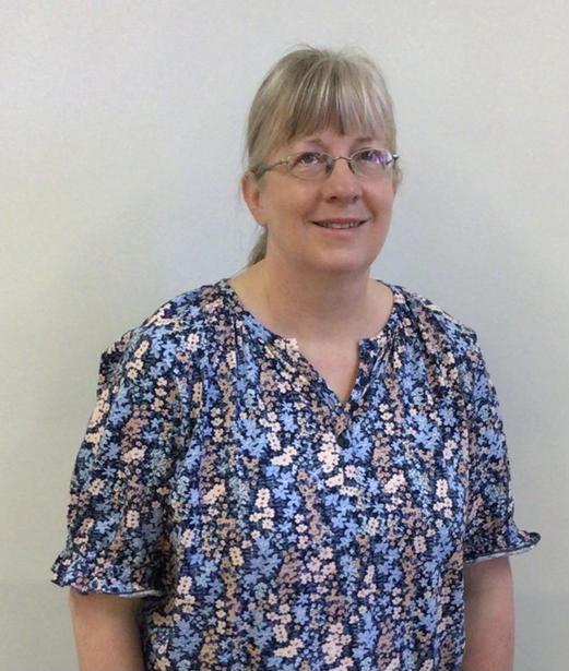Miss A Jones: Teacher