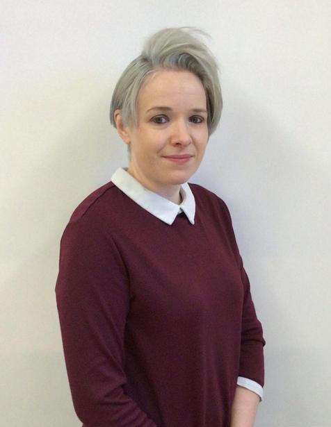 Ms Evans: Teacher