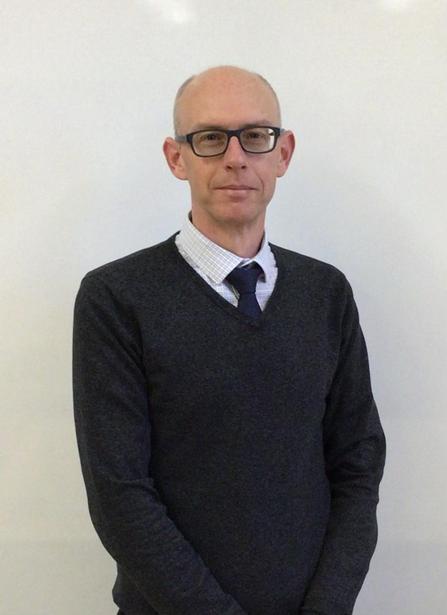 Mr Moore: Deputy-Head Teacher/Year 4 Teacher