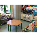 Nursery & Reception Creative Area