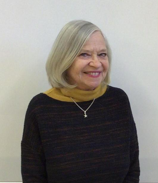 Mrs Nunley: ALN Teacher
