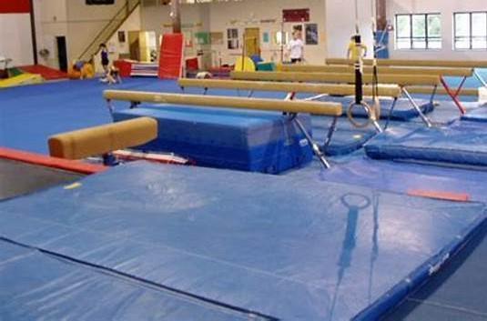 Fully Sprung Floor