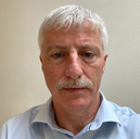 Mr Darlington: Headteacher