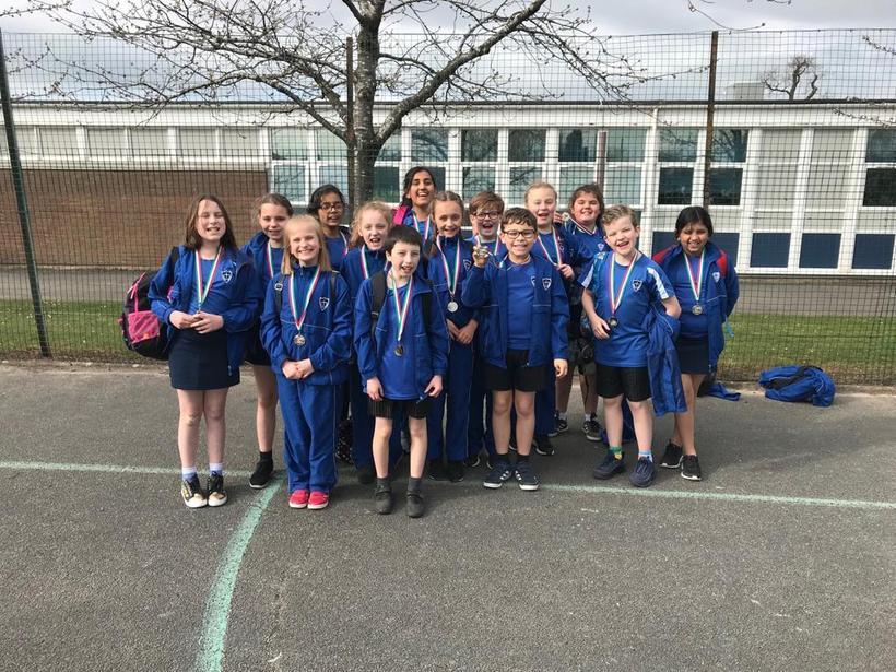 Wrexham League Runners Up