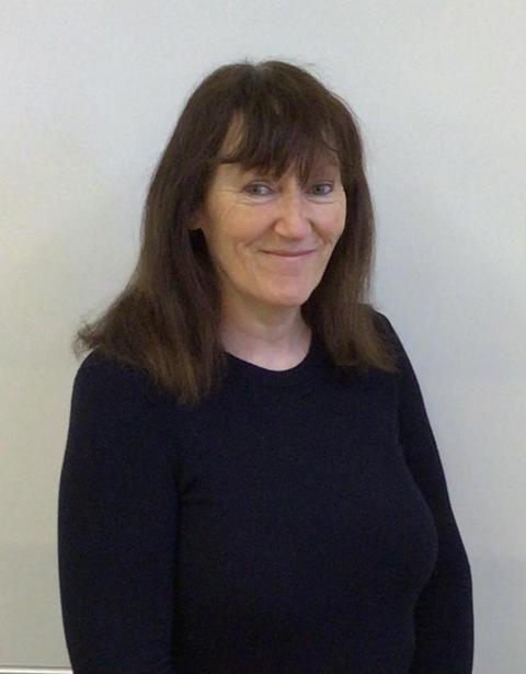 Mrs Owen: Teaching Assistant