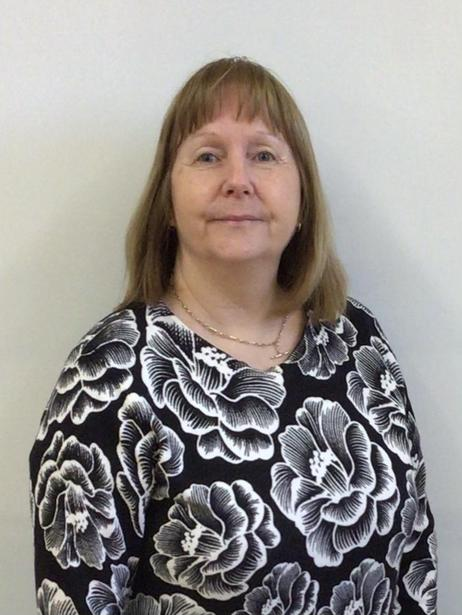 Mrs Evans: Teaching Assistant