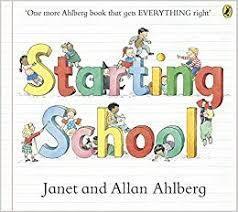 by Allan Ahlberg & Janet Ahlberg