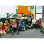 Class 3 African Day