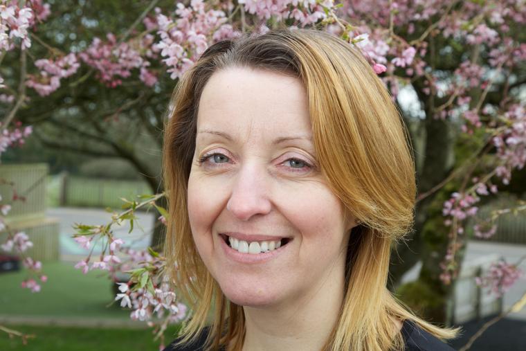 Headteacher  Mrs. Jacqui Booth B.Ed. (Hons) NPQH