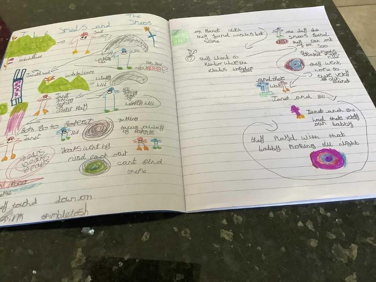 WP (Puma) created an amazing story map
