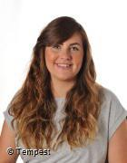 Miss G. Williams. Teaching & Learning Assistant