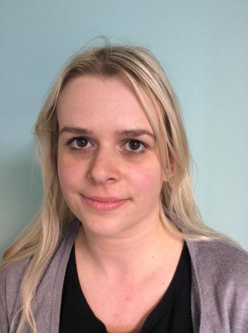 Miss K. Lenc. Welfare Assistant