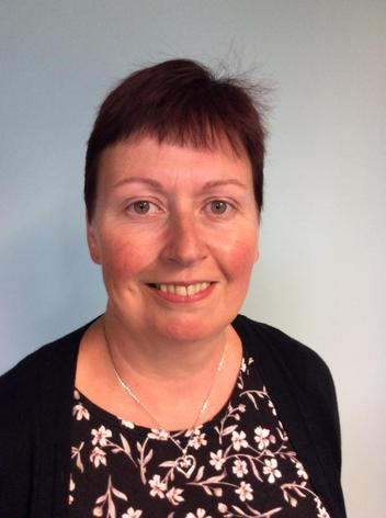 Mrs J. Hartley. Teaching & Learning Assistant