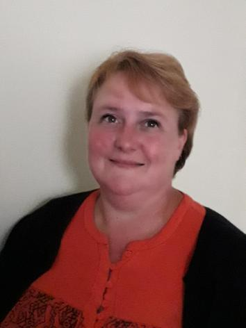 Mrs D. Hudson.  Teaching & Learning Assistant