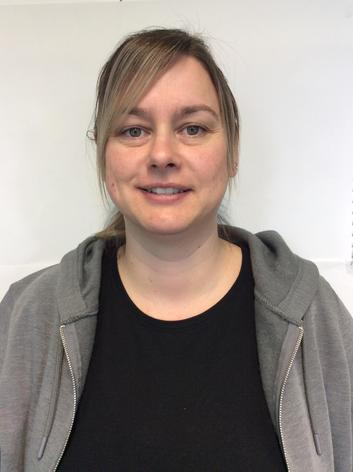 Mrs N Salton, Teaching and Learning Assistant
