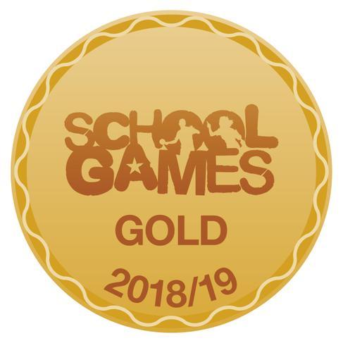 School Games Kitemark 2018-19