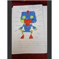 Outstanding robot