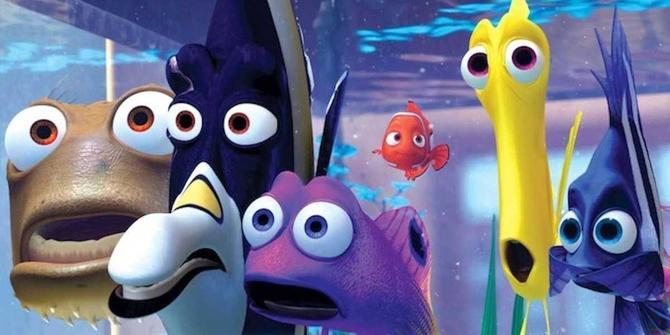 How many fish? How many eyes?