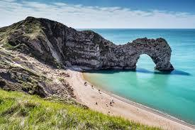 Durdle Door...fondly known as Dumbledore
