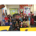 Year 3 world book week 2017