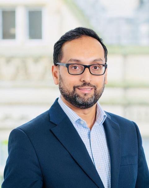 Javid Patel - Parent