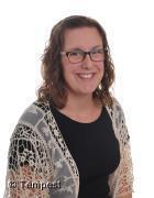 Catherine Rowbotham - Deputy Safeguarding Officer