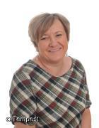 Pat Missett - Co-opted Staff