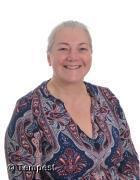 Mrs M Howe - Assistant Cook & Breakfast Club