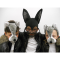 The Big Bad Wolf and henchmen - Cast A