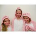 The Three Little Pigs - Cast A