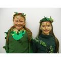 Holly and Ivy - Cast A