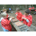 Year 3 at Kinver Edge