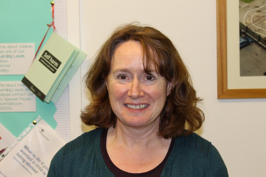 Anne Buttrum