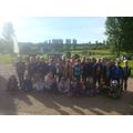 Year 2 at Hatton Adventure World