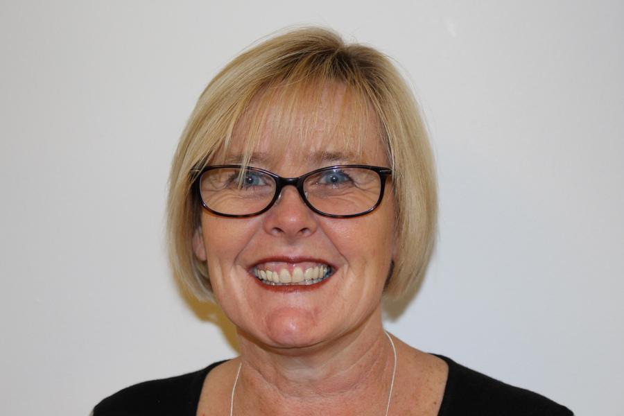 Mrs O'Reilly, Senior Teaching Assistant