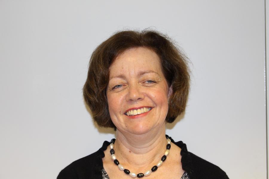 Mrs Burke, Specialist Music Teacher