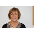 Mrs Scott, Senior Leadership, Year 3