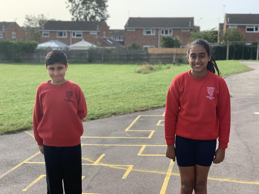 Green House Captains
