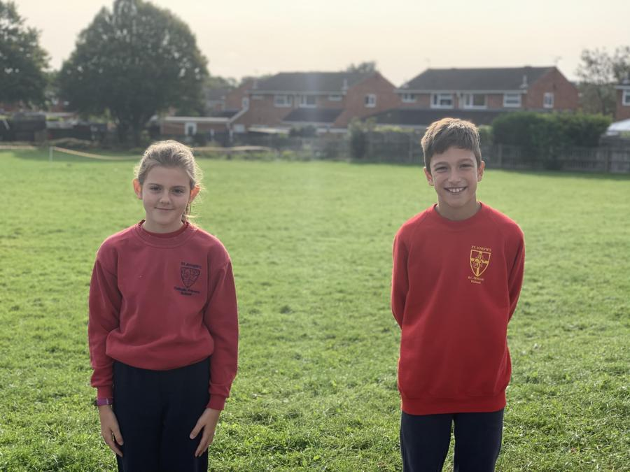 Red House Captains