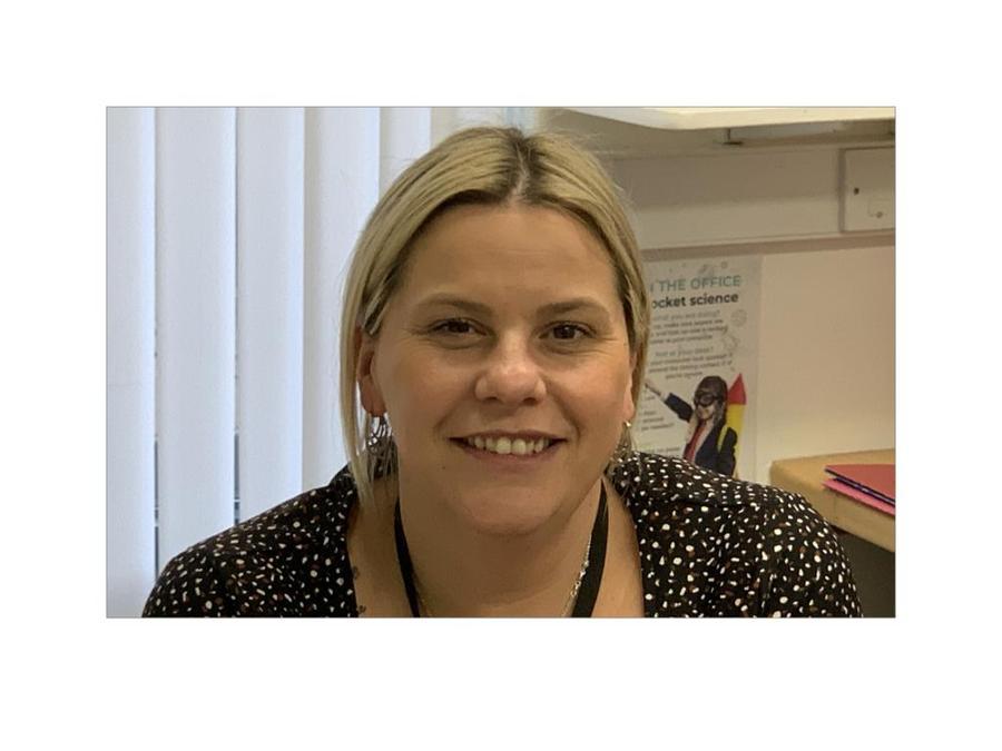 Mrs Mitchell, Deputy Headteacher