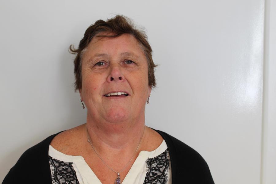 Mrs Maltby, Senior Supervisor