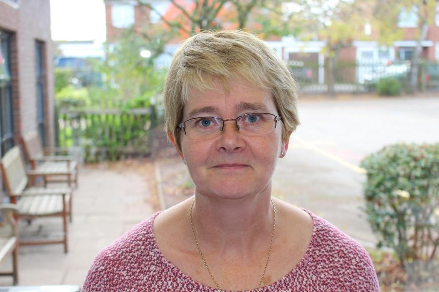 Mrs Kearns, Teaching Assistant
