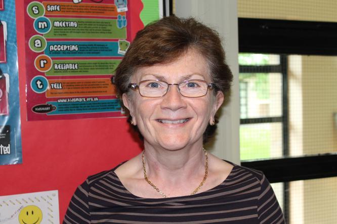 Miss O'Rourke