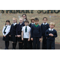 Pupil Council