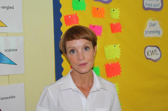 Mrs Wray