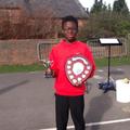 Tennis Tournament Champion 2020