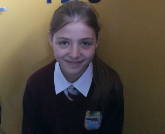 Maia Higgins achieved Grade 2 in her Clarinet exam